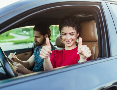 Comment utiliser votre compte CPF pour passer votre permis de conduire ?