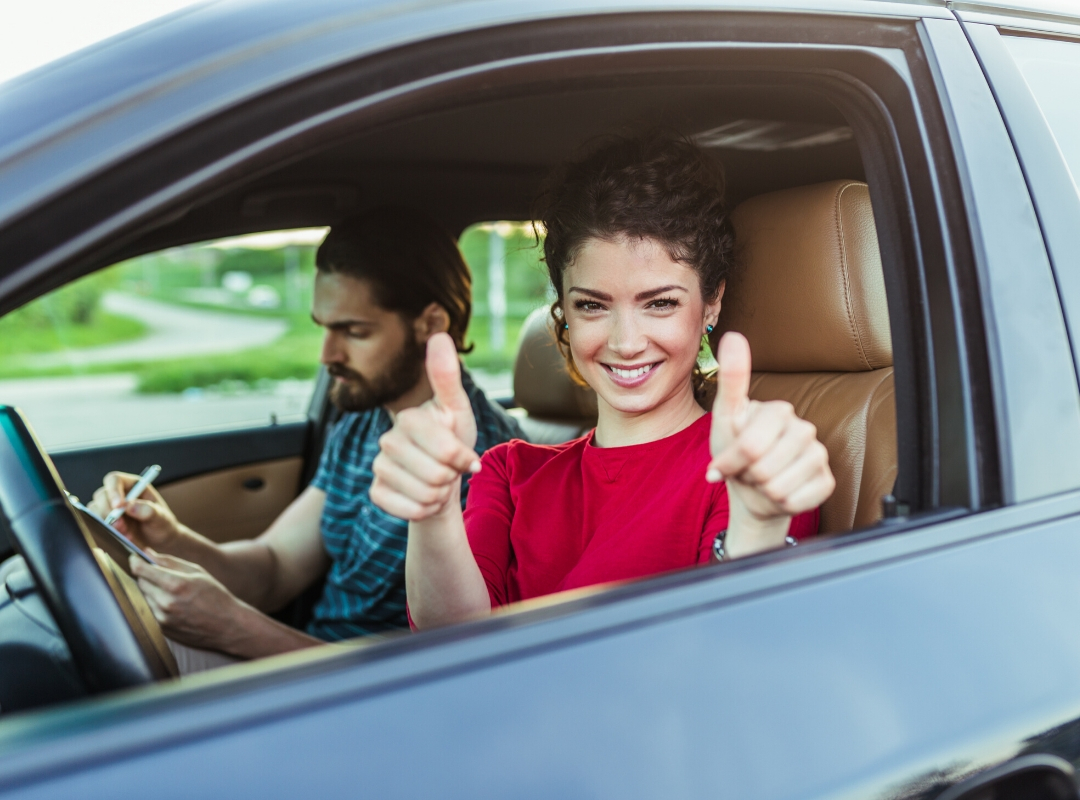Permis de conduire avec CPF