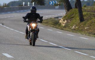 Permis moto à Fontenay et Luçon
