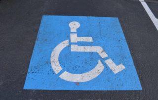 permis de conduire en situation de handicap