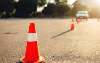 préparer son passage au permis de conduire