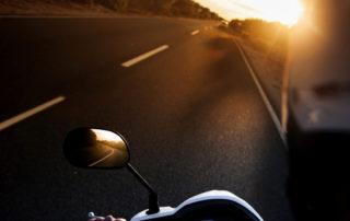 Équipements permis moto